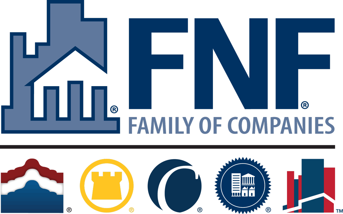 Fidelity National Title Group Logo