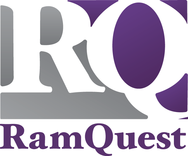 RamQuest, Inc. Logo